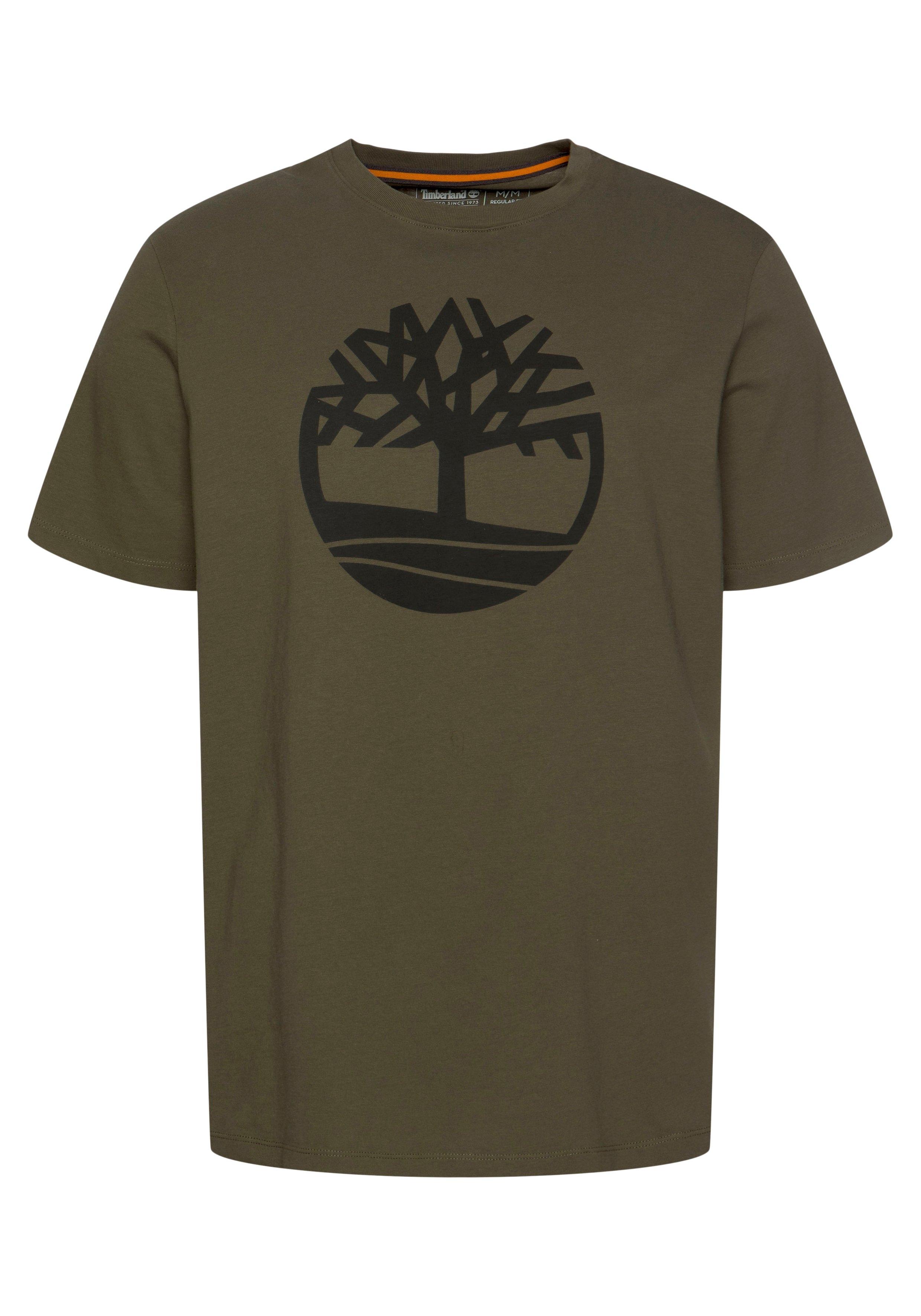 Timberland T-shirt goedkoop op otto.nl kopen
