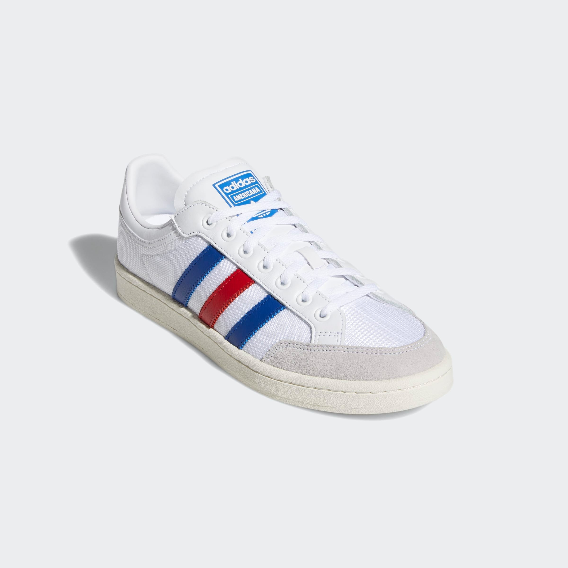 adidas Originals sneakers »Americana Low« nu online bestellen