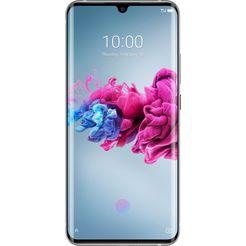zte axon 11 4g smartphone (16,43 cm - 6,47 inch, 128 gb, 48 mp camera) wit