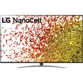 "lg lcd-led-tv 50nano889pb, 126 cm - 50 "", 4k ultra hd, smart-tv, nanocell zwart"