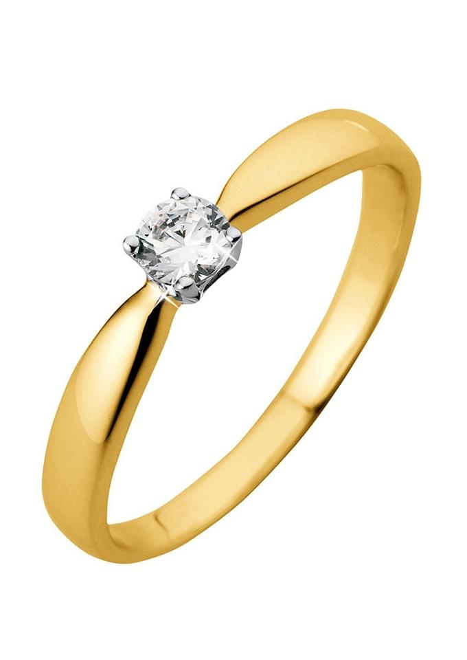 Firetti Verlovingsring Goldring nu online bestellen