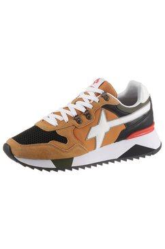 w6yz sneakers bruin