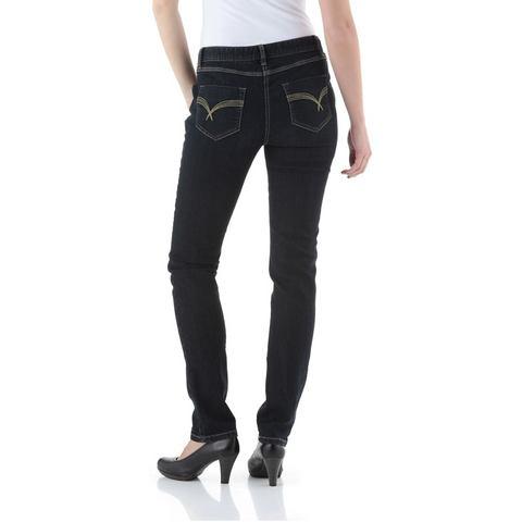 Jeans, ANISTON