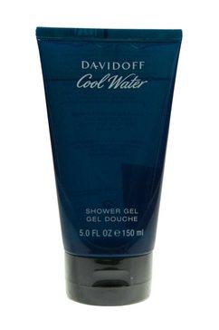 davidoff douchegel cool water blauw