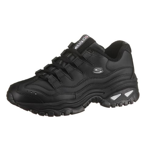 Veterschoenen, Skechers, mt. 35-41