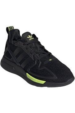 adidas originals sneakers »zx 2k flux j« zwart