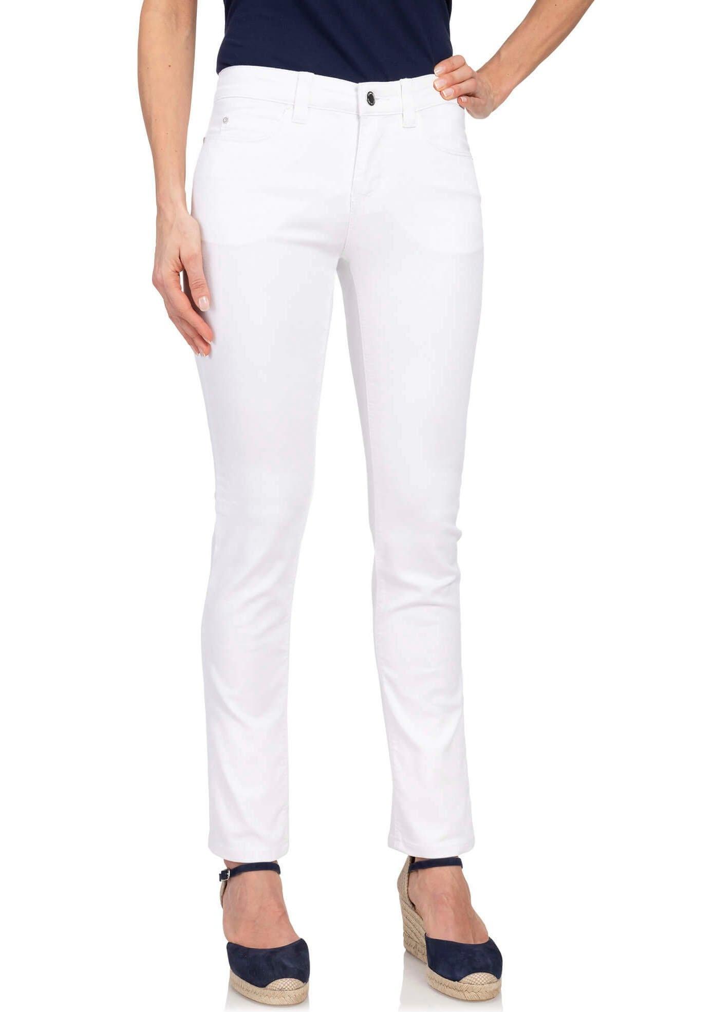 wonderjeans slim fit jeans Classic-Slim Klassiek, recht model veilig op otto.nl kopen