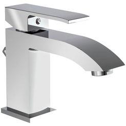 eyckhaus bath \ relaxing wastafelkraan corner hoge druk zilver