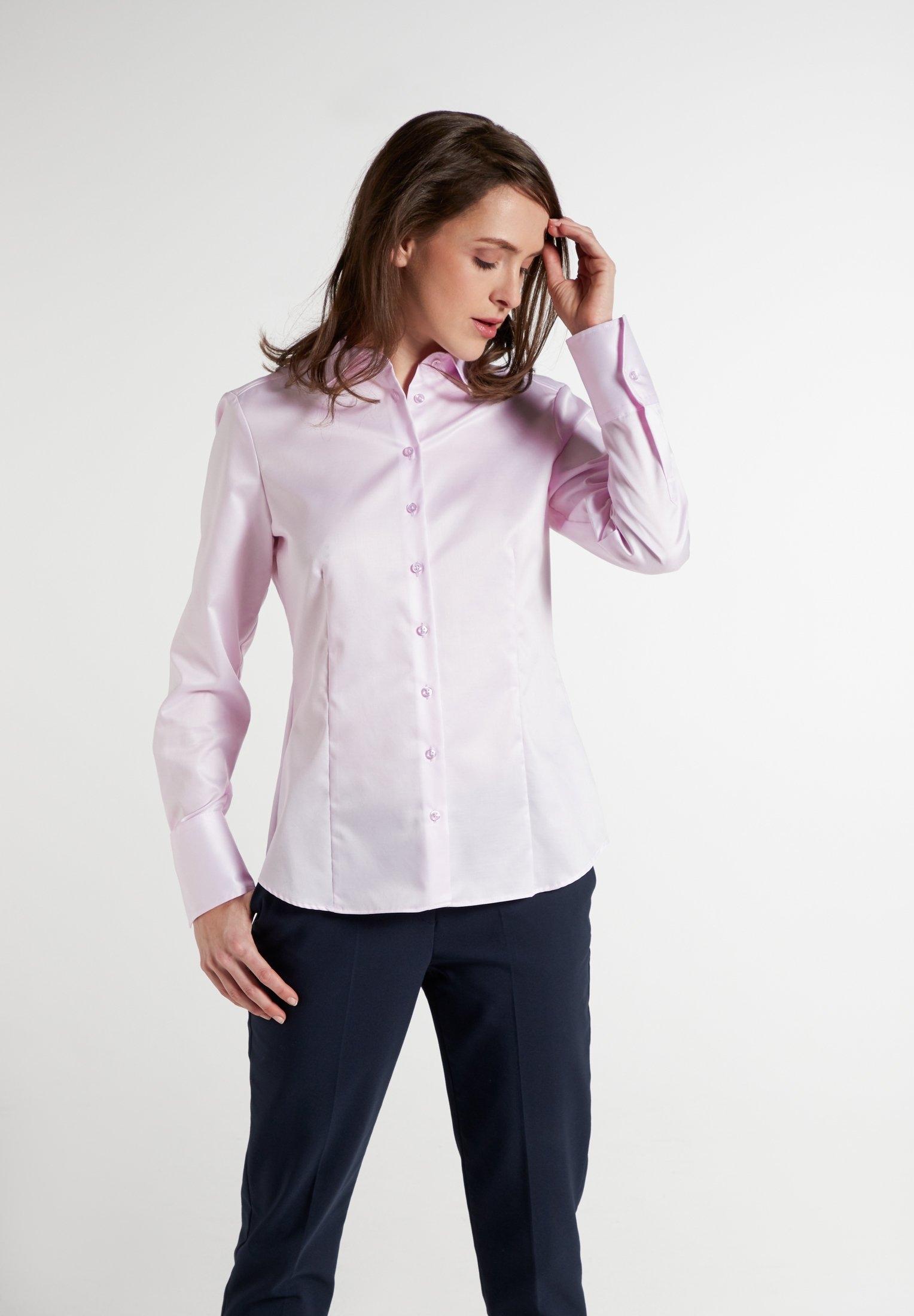 Eterna blouse met lange mouwen MODERN CLASSIC Lange mouwen bij OTTO online kopen