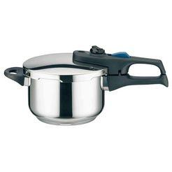 elo snelkookpan praktika plus xs 2,7 liter, inductie (1-delig) zilver