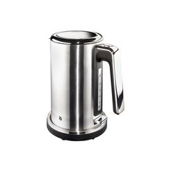 wmf waterkoker, lineo, 1,6 liter, 3000 watt zilver