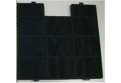 Amica KF17142 Koolstof Filterpatr.