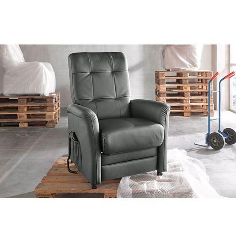 TV-fauteuil, naar keuze met motor