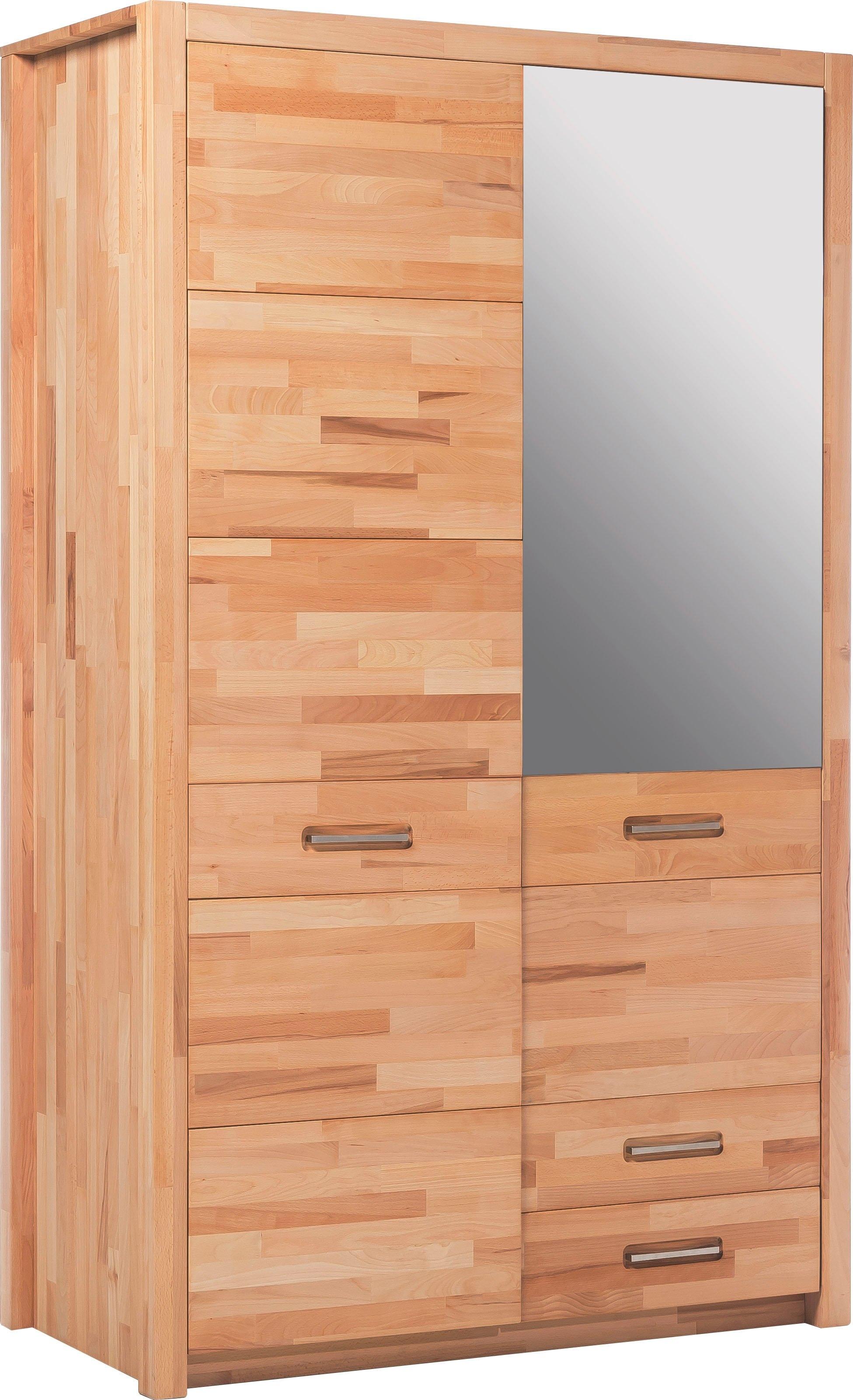 MCA furniture kledingkast Fenja Breedte 120 cm bij OTTO online kopen