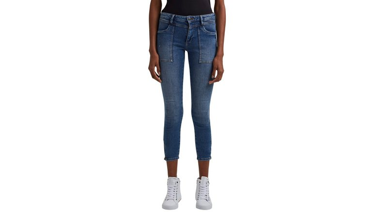 edc by Esprit ankle jeans