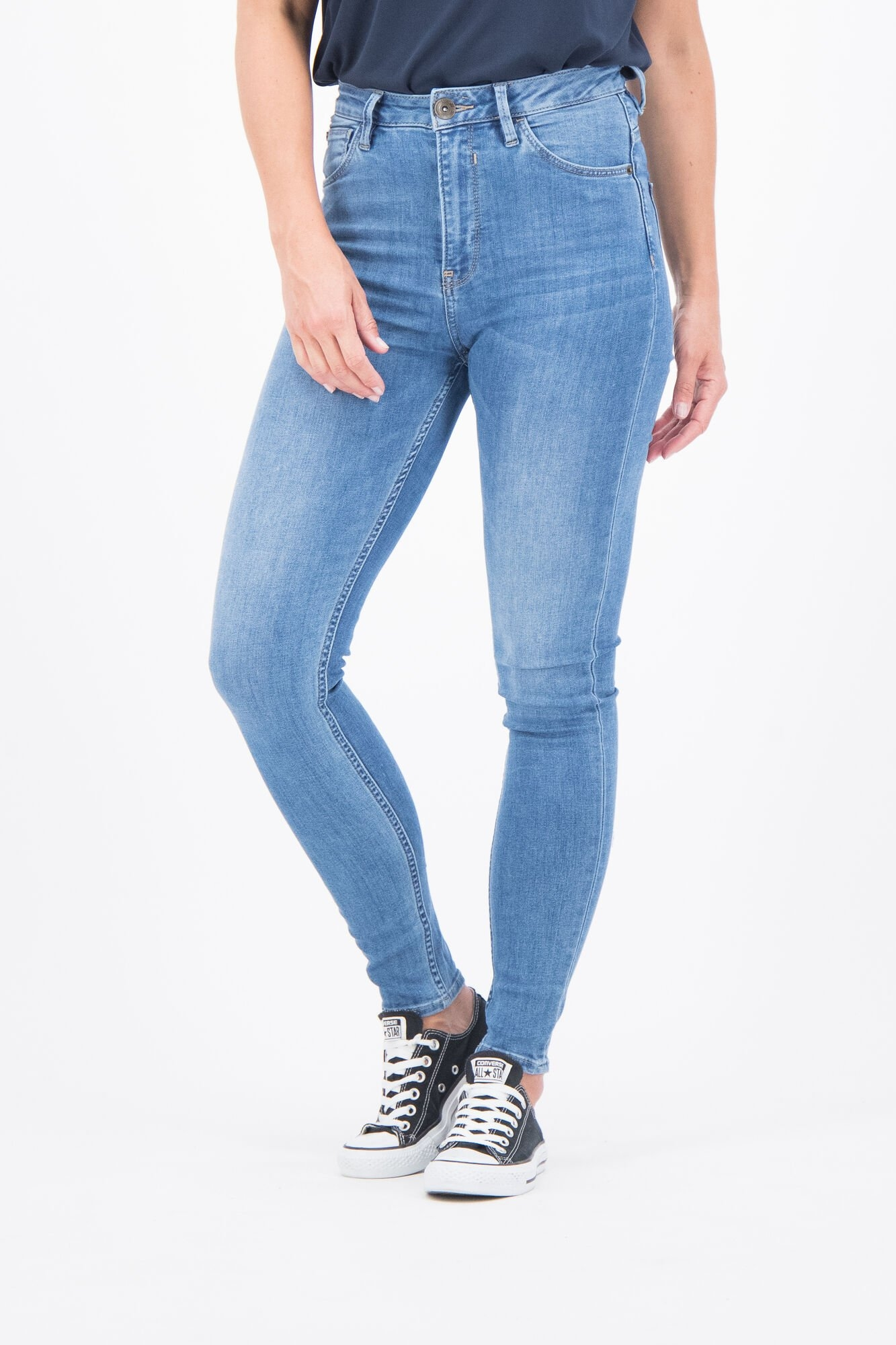 Garcia Skinny fit jeans 200 - 55 nu online bestellen