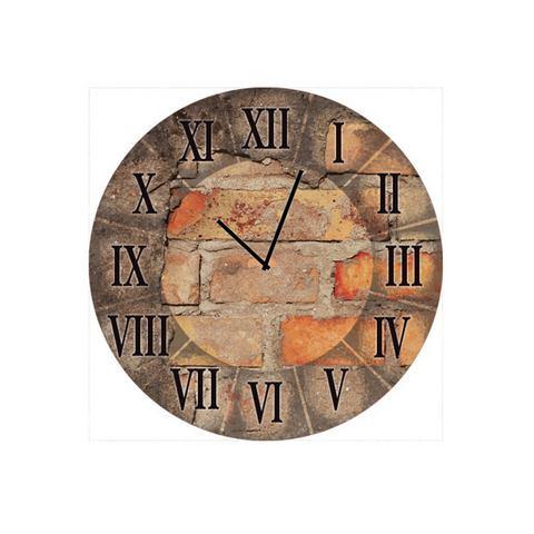 Wandklok »Antique clock«