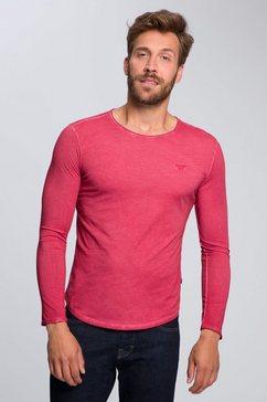 joop jeans shirt met lange mouwen »jjj-08 carlos«