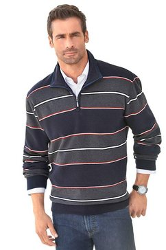 marco donati sweatshirt blauw