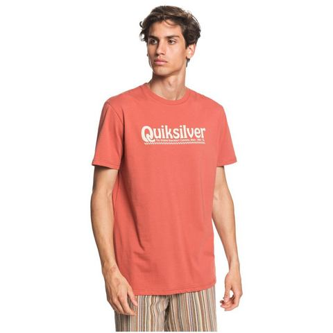 Quiksilver T-shirt New Slang