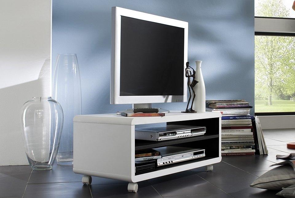 MCA furniture tv-meubel Jeff 7 Voor tv tot 77 inch max. 30 kg - gratis ruilen op otto.nl