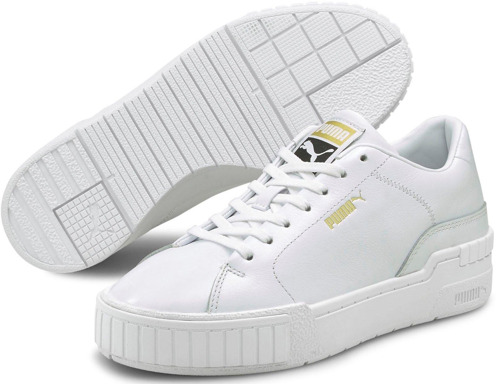 PUMA sneakers Cali Sport Clean Wn's nu online kopen bij OTTO