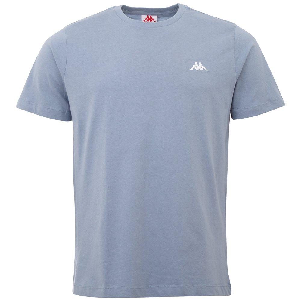 Kappa T-shirt ILJAMOR met glossy logoprint - gratis ruilen op otto.nl