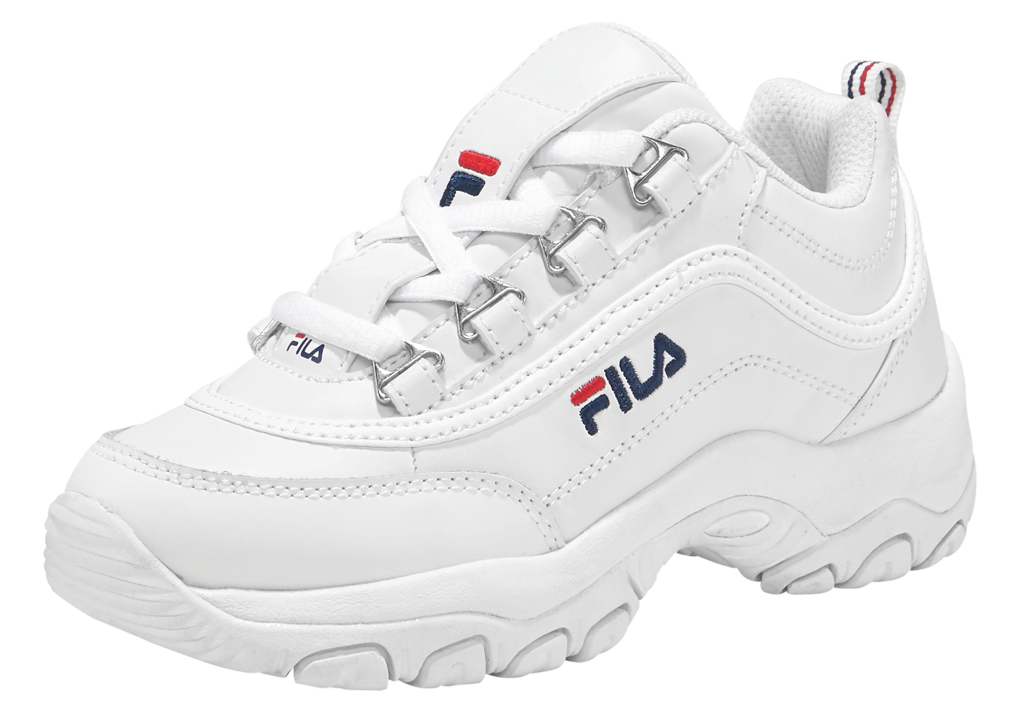 Fila sneakers »Strada Low« online kopen op otto.nl
