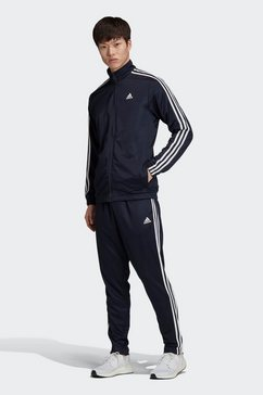 adidas performance trainingspak »mts athletics trio« blauw