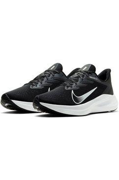 nike runningschoenen »zoom winflo 7« zwart