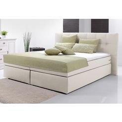 boxspring, made in germany wit
