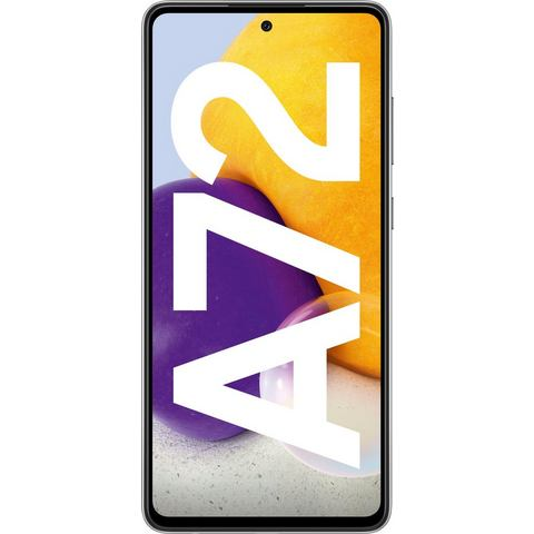 Samsung Galaxy A72 4G 128GB (Zwart)