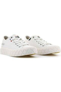 palladium sneakers »palla ace cvs« wit