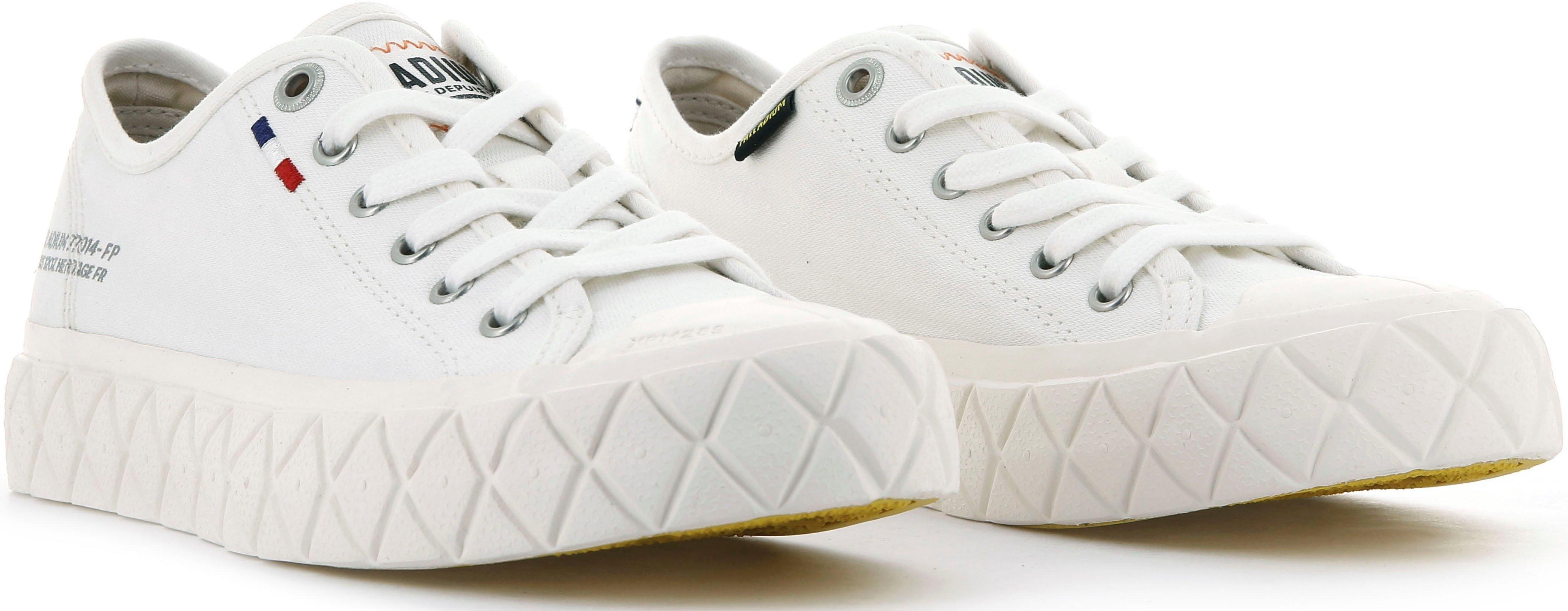 Palladium sneakers »PALLA ACE CVS« nu online bestellen