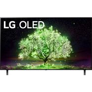 """lg oled-tv oled55a19la, 139 cm - 55 """", 4k ultra hd, smart-tv zwart"""