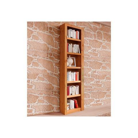 Boekenkast, basiselement, breedte 47 cm