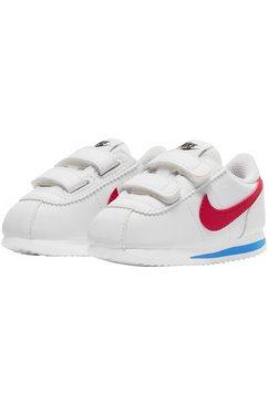 nike sneakers »cortez basic sl« wit