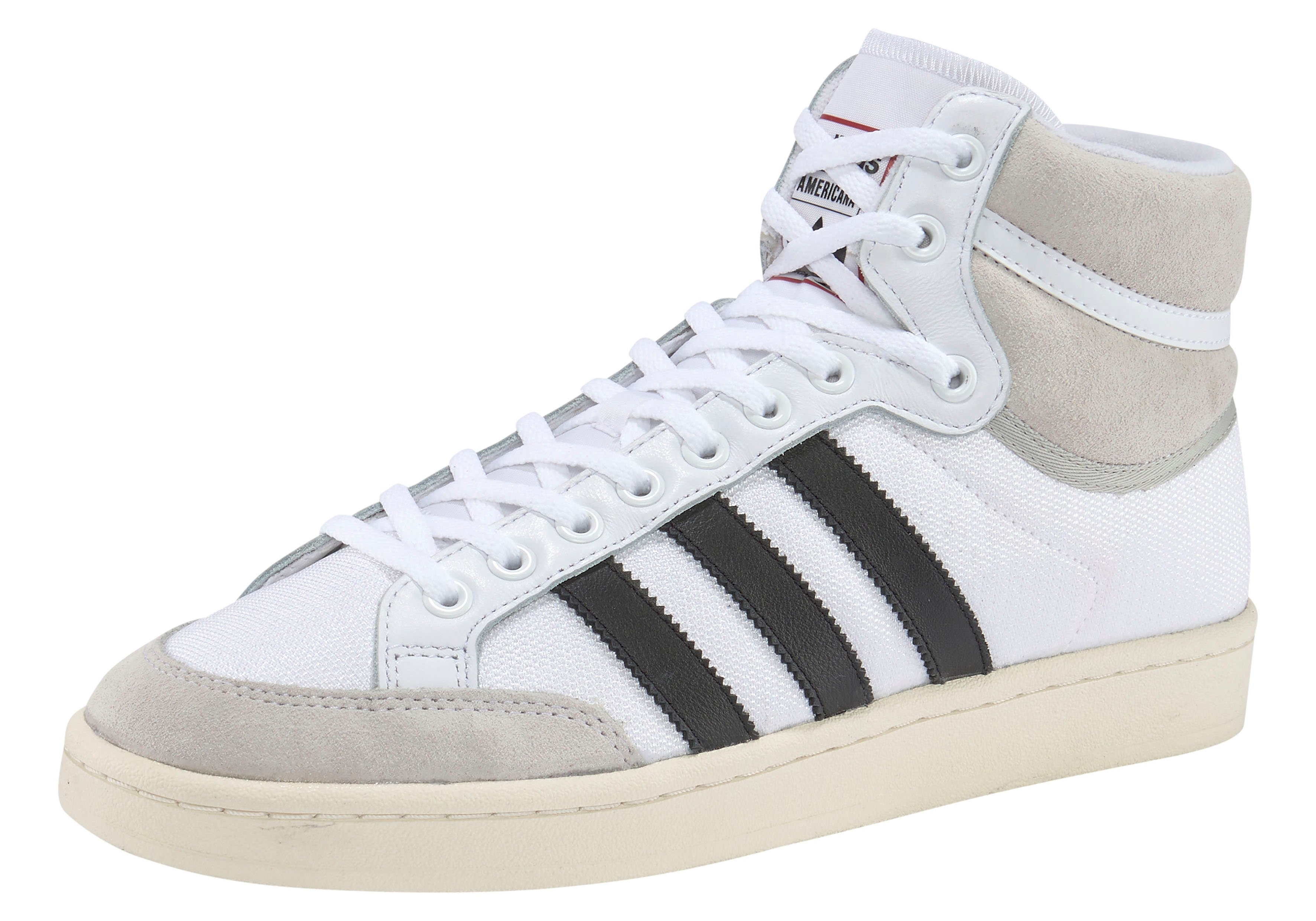 adidas Originals sneakers »Americana Hi« in de webshop van OTTO kopen
