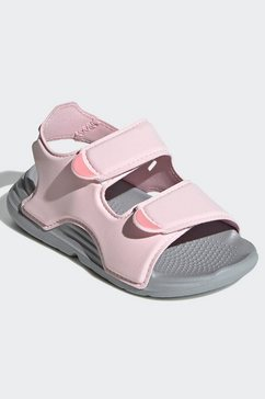 adidas performance sandaaltjes swim roze