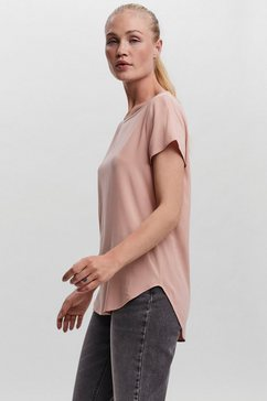 vero moda shirtblouse vmbecca roze