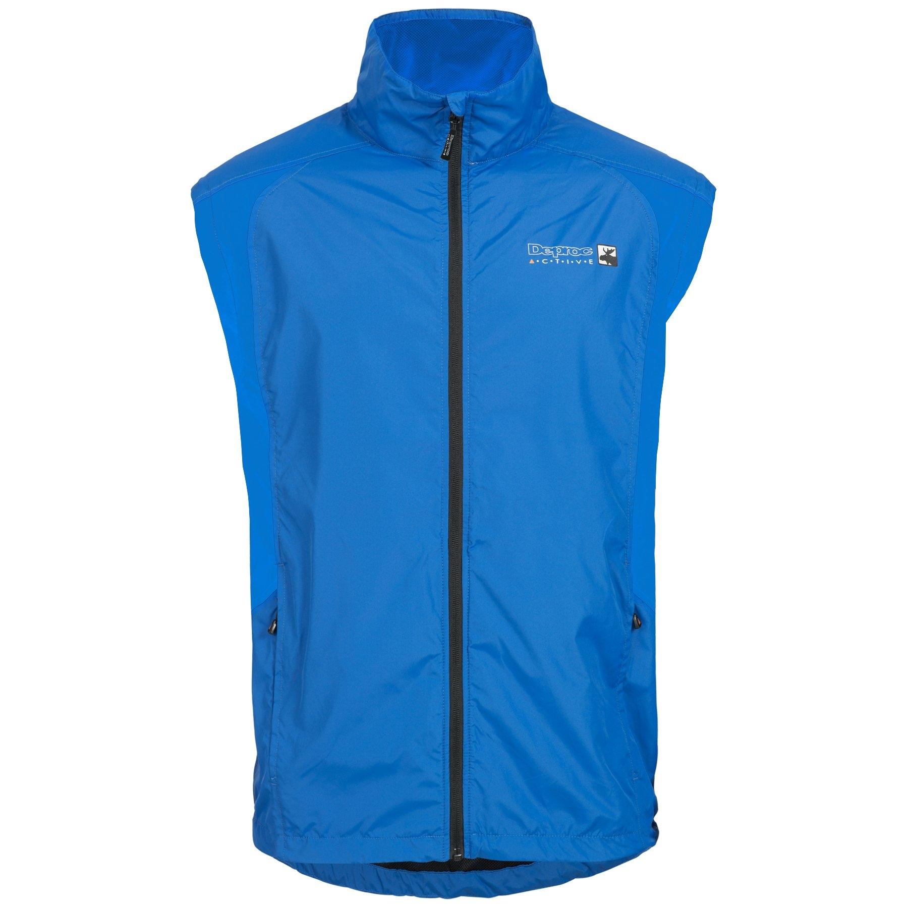 DEPROC Active functionele bodywarmer HAMTON Vest MEN ook in grotere maten te bestellen bij OTTO online kopen