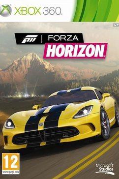 Game, Forza Horizon