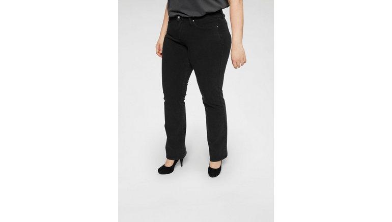 LEVI'S bootcut jeans »725«
