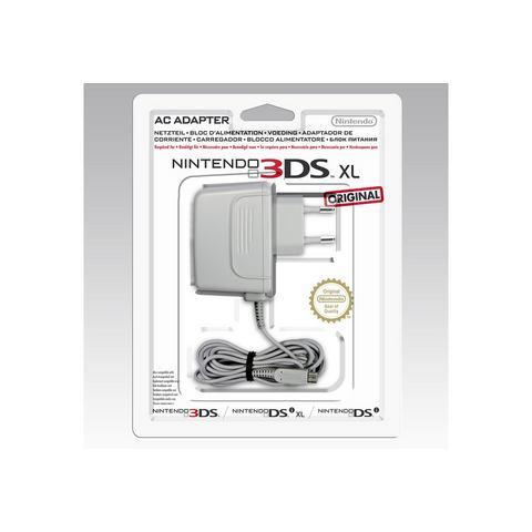 Nintendo DSi-3DS Voeding