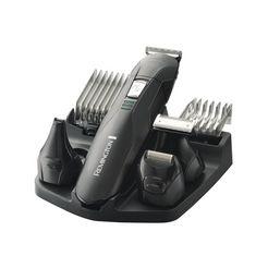 remington, tondeuse, edge pg 6030 zwart