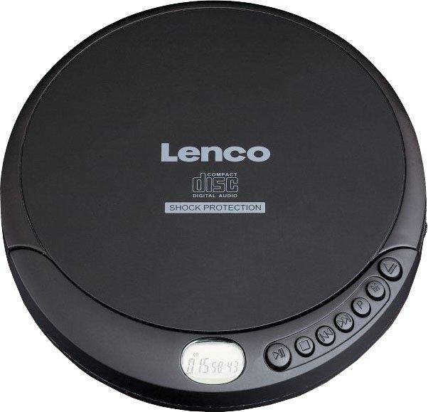 Lenco »CD-200« cd-speler online kopen op otto.nl