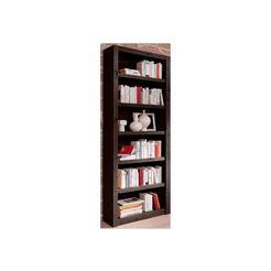 boekenkast, basiselement, breedte 82,5 cm bruin