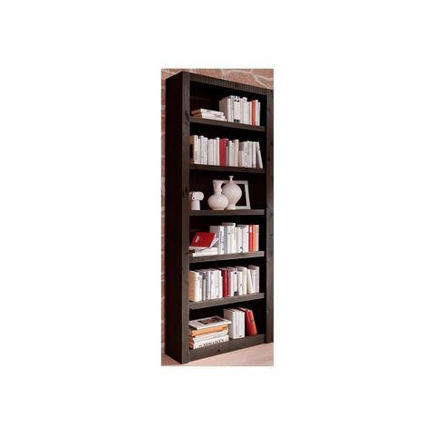 Kasten  vitrinekasten Boekenkast basiselement breedte 825 cm 607041