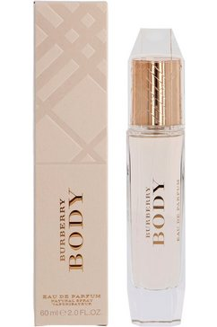 burberry »body« eau de parfum beige
