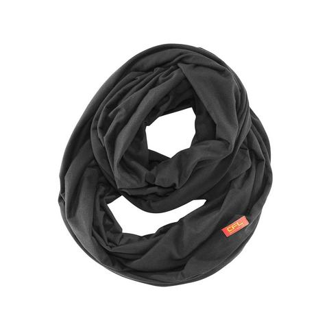 CFL ronde sjaal voor meisjes